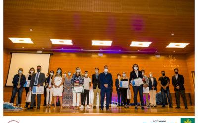 VYOOTRIP, startup de Alhambra Venture, ganadora de los premios AJE Jaén