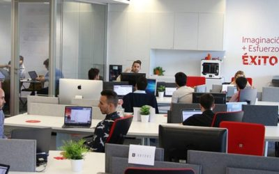 El Programa Minerva busca startups innovadoras en Granada para lanzarlas al mercado