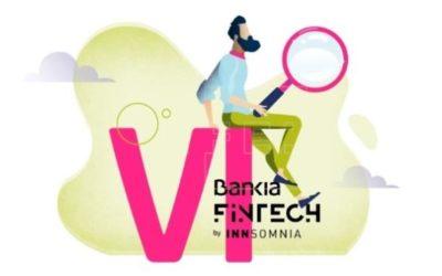 Bankia Fintech abre una nueva edición para startups financieras