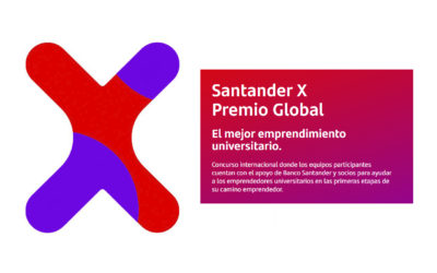 Rated Power y BrainGuard, dos proyectos españoles ganan el Santander X Global Award de emprendimiento universitario