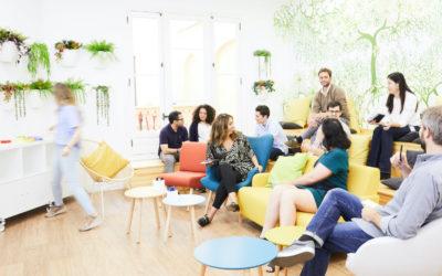 TheVentureCity incorpora 5 startups en su Growth Program