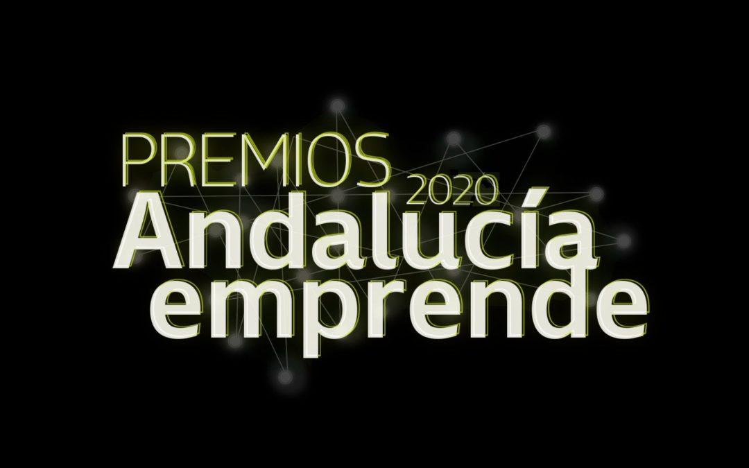 Estas son las dos empresas ganadoras de los Premios Andalucía Emprende en Granada