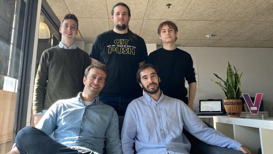 BStartUp y Wayra invierten en Proppos, startup especializada en acelerar pagos en la restauración
