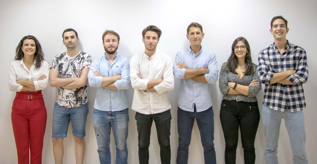 La startup de Alhambra Venture, Healthinn, alcanza Europa con su innovadora app de rehabilitación para manos
