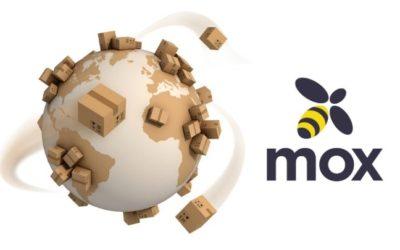 Mox amplía su mercado y entra en el reparto de productos farmacéuticos y en todas las fases de la logística