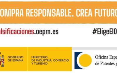 Acciones de la OEPM para ayudar a las pymes e innovadores a luchar contra las falsificaciones de sus derechos de propiedad industrial