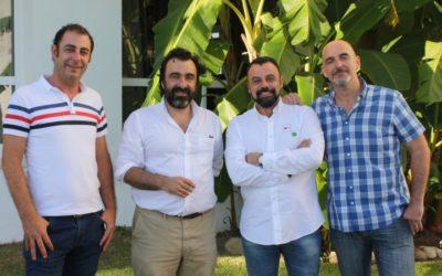 Vestigia, startup de Alhambra Venture, una de las vencedoras en el cierre del Tourism Innovation Summit
