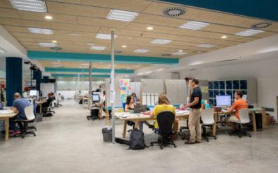61 startups andaluzas se incorporan al programa Andalucía Open Future de aceleración de empresas tecnológicas