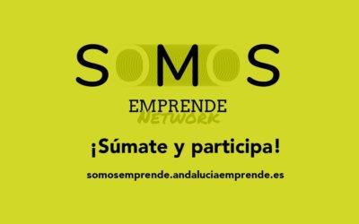 Somos Emprende Network' de la Junta de Andalucía ya tiene 6.500 participantes