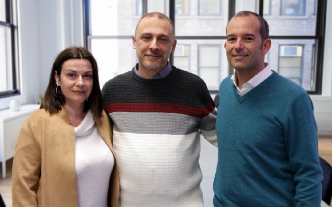 Nubentos cierra su primera ronda de inversión liderada por Encomenda Smart Capital