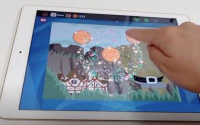 Katedral Studios lanza RIMUD, videojuegos educativos para aprender jugando