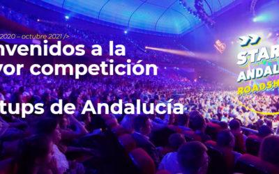 16 startups de Alhambra Venture entre las 32 seleccionadas de Andalucía Road Show