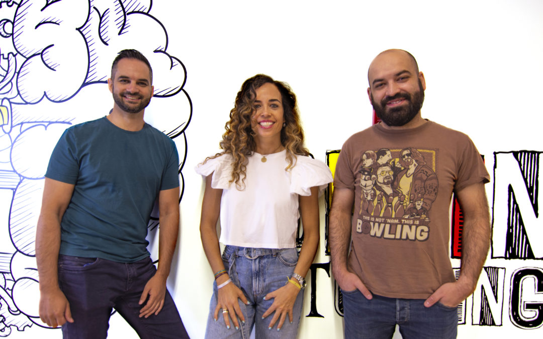 FROGED, startup finalista de Alhambra Venture 2020, cierra una ronda de inversión de 400.000 euros