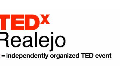 El evento TEDxRealejo 2021 llega a Granada el próximo 18 de abril, aún puedes participar
