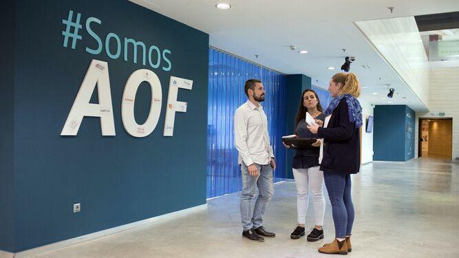 El 73% de las startups aceleradas por Andalucía Open Future ven el programa como un punto de inflexión en sus negocios