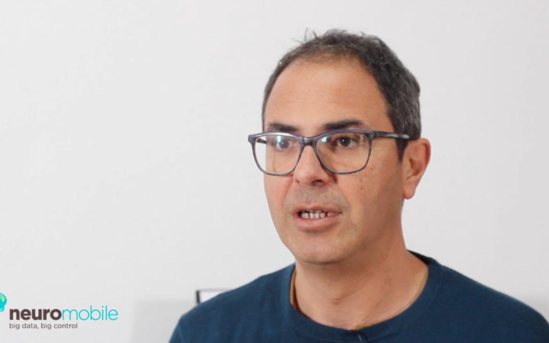 Neuromobile, la startup murciana que prevé ofrecer Big Data a más de 60.000 tiendas españolas