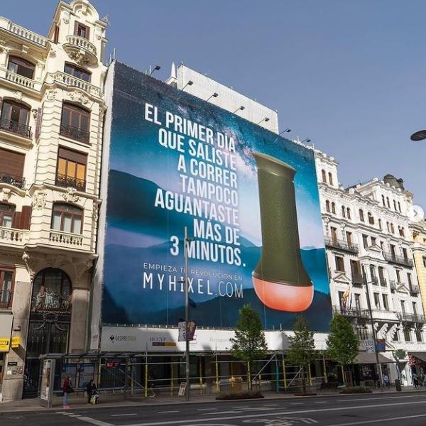 MyHixel, la startup de Alhambra Venture 2019, lanza una campaña para visibilizar y revolucionar la sexualidad masculina