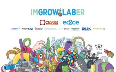 Los jóvenes se acercan al marketing gracias a I´m Growlaber