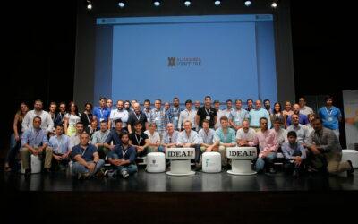 Alhambra Venture 2021 presenta a las 27 finalistas que competirán 12 y 13 de julio para ganar la edición