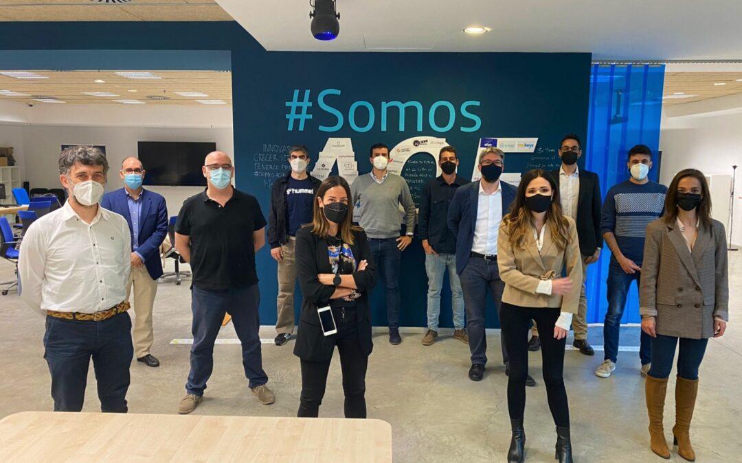 Estas son las nuevas startups de Andalucía Open Future