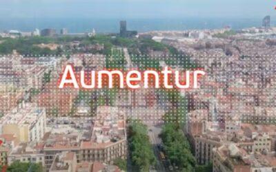 Aumentur, la plataforma de turismo inteligente desarrollada en Granada, presenta sus novedades en FITUR 2021