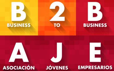 AJE Andalucía crea una plataforma virtual para favorecer los encuentros de negocio entre empresas andaluzas en era COVID