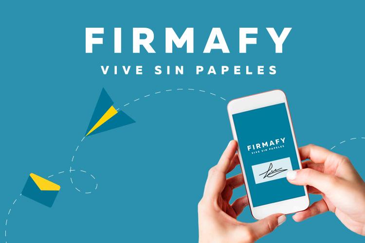 Firmafy, la startup que acelera la digitalización de la firma electrónica