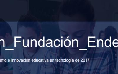 Un total de 45 centros educativos andaluces, seleccionados para participar en el proyecto RetoTech de Fundación Endesa