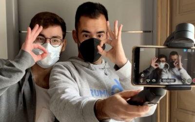RUMIE, la plataforma de alquiler de piso online que visita la vivienda por ti