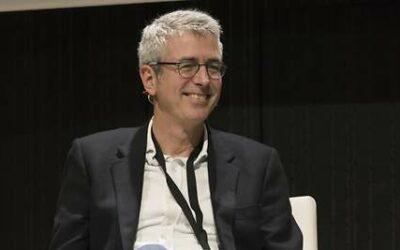 Aquilino Peña, nuevo ponente confirmado de Alhambra Venture 2021