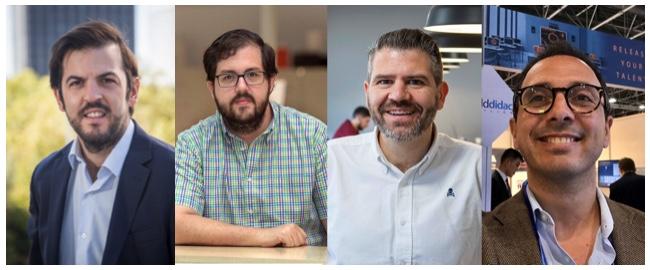Alhambra Venture elige a sus visires 2021