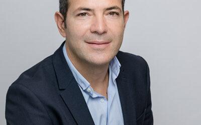Jacky Abitbol, socio director de Cathay Innovation, ponente confirmado para Alhambra Venture 2021
