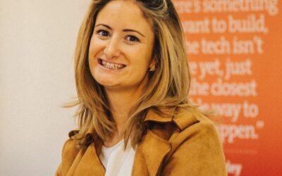 Rocío Álvarez-Ossorio ponente confirmada de Alhambra Venture 2021