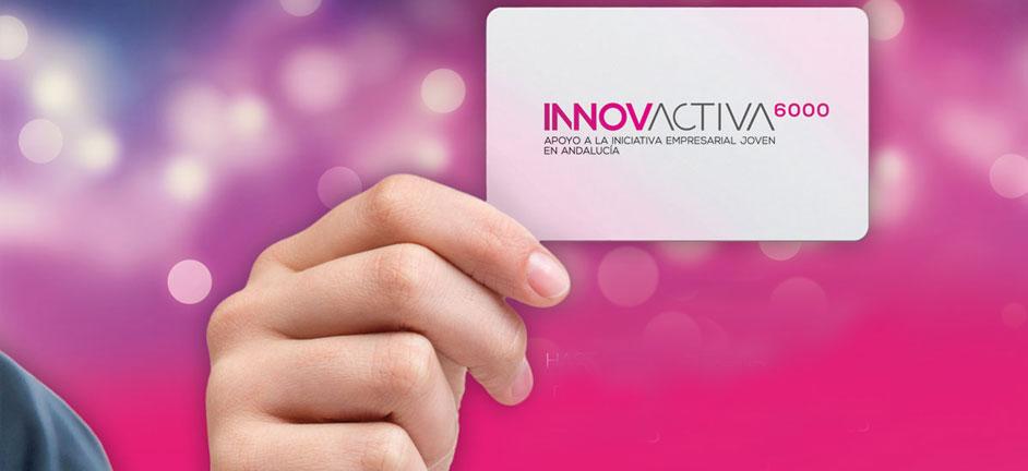 Se abren las convocatorias del Programa «Innovactiva 6.000» para proyectos empresariales en Andalucía