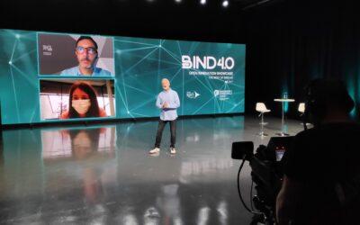 La VI edición BIND 4.0 busca startups disruptivas en el País Vasco