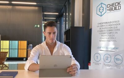 Checktobuild, startup de Alhambra Venture 2021,  gana la Copa Mundial de Emprendimiento en España