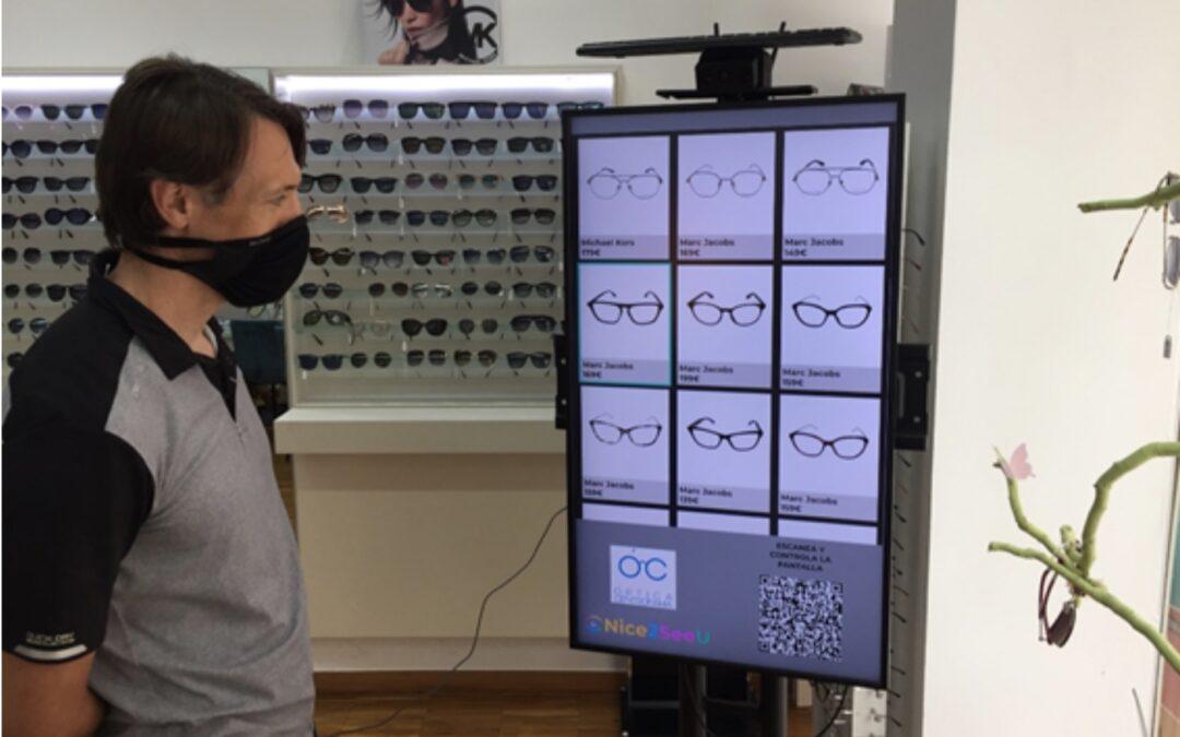 14 ópticas pioneras ya implementan Nice2SeeU reclamando su presencia en el mundo digital