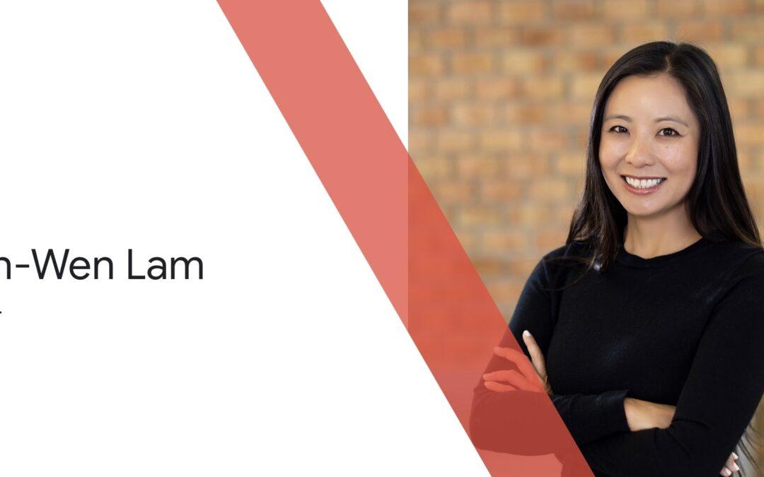 Wen-Wen Lam, nueva ponente confirmada para Alhambra Venture 2021