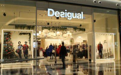 La marca de ropa Desigual lanza su propia aceleradora de startups