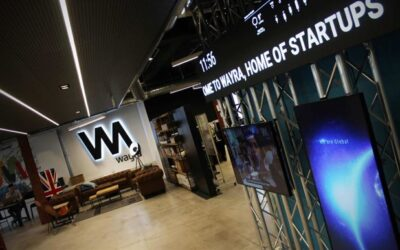 Adara Ventures, Telefónica y Abanca invierten cinco millones en Councilbox