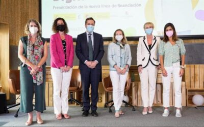 Enisa lanza una línea financiación con hasta 51 millones de euros para emprendedoras digitales