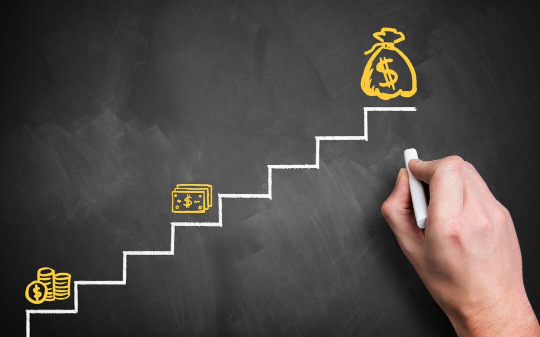 Julio supera los 590 millones de euros de inversión en startups