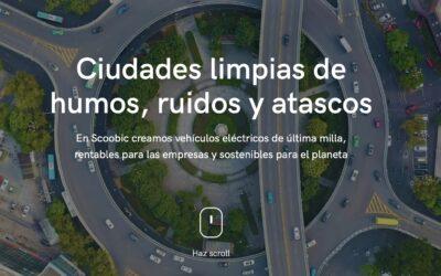 Scoobic Urban Mobility anuncia nueva fábrica de vehículos eléctricos para el reparto de última milla en Sevilla