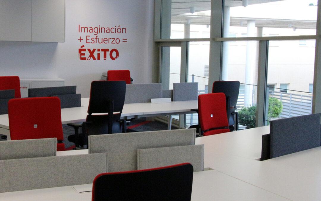Las startups de Minerva elevan un 41,6 por ciento su facturación y rozan los once millones de euros