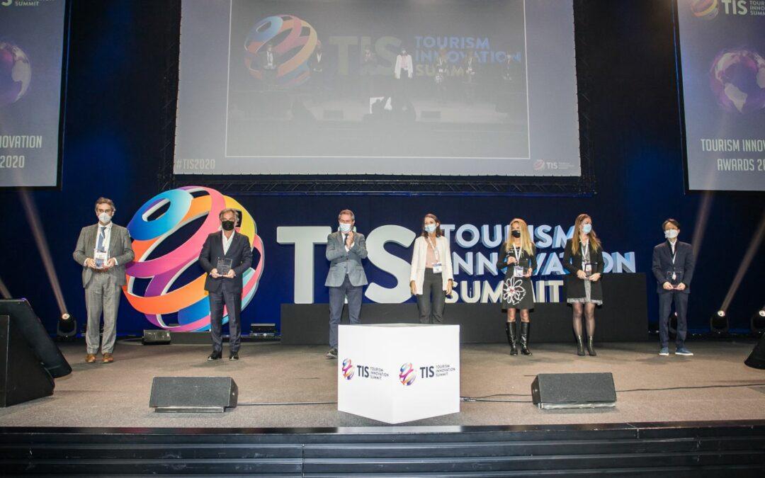 Tourism Innovation Summit organiza los Tourism Innovation Awards 2021