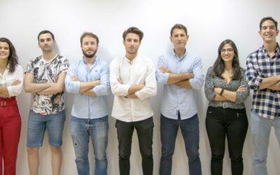 Healthinn, startup participante en Alhambra Venture, alcanza Europa con su innovadora app de rehabilitación para manos
