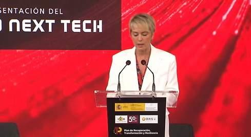 Artigas pide consenso político para aprobar la ley de startups en el primer semestre de 2022