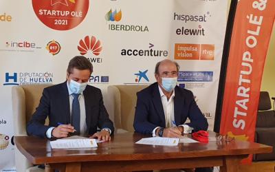 ENISA y Enagás impulsan el emprendimiento sostenible español