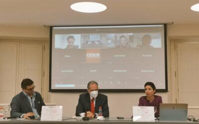 CESUR busca granadinas que quieran crear su propia empresa con el apoyo de la Universidad de Granada y la Escuela Internacional de Gerencia
