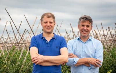 La plataforma agrotech Consentio cierra una ronda de financiación de 4'5 millones de euros